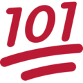 :101: